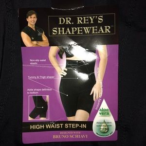 539e1c6ff6262 Dr. Rey Intimates   Sleepwear - Dr Rey Shapewear - High Waist Step In 1X